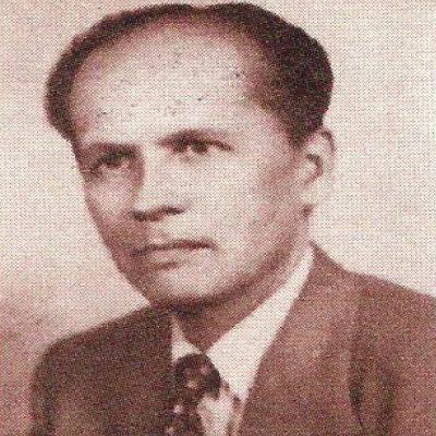 Romulo Montes Idrobo