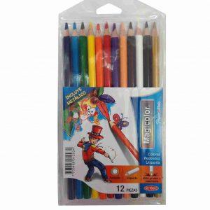 Caja-de-Colores-Unipunta-Magicolor x 12