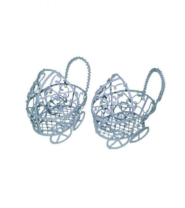 Coche-bebe-metal-filigrana-recordatorio-4123-Almacenes-Romulo-Montes-(4)